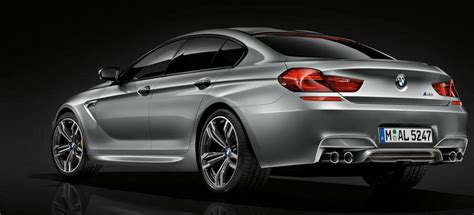 2018 Bmw M6 Grand Coupe Rumor And Release Date 2018