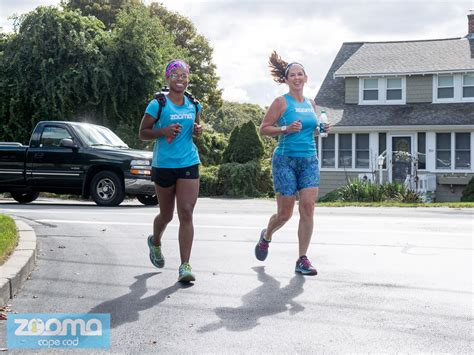 Zooma Cape Cod Yoga And Run Fitness Weekend  Run With No