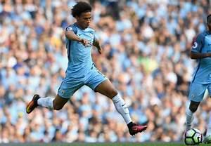 Leroy Sane Bei Manchester City QuotMache Mir Keinen Druck