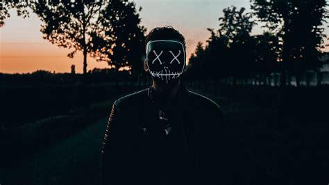 wallpaper  mask anonymous dark darkness man full hd hdtv fhd p hd