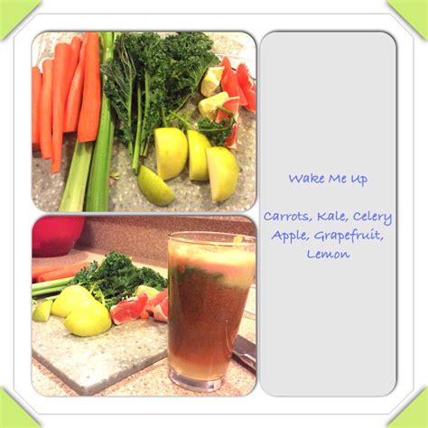 celery juice kale apples recipe juicing lemon juicy carrots grapefruit
