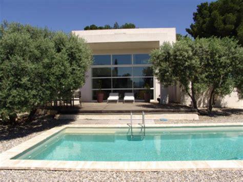 maison contemporaine toit terrasse piscine mitula immobilier