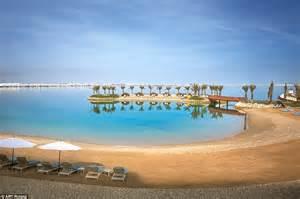 Oasis in the desert: Inside Bahrain's award-winning luxury ...