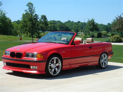 1999 Bmw 3 Series by Stalkervette S 1999 Bmw 3 Series In Medina Oh
