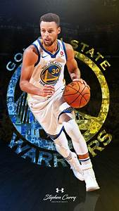 Phone Wallpapers on Behance | Stephen curry basketball ...