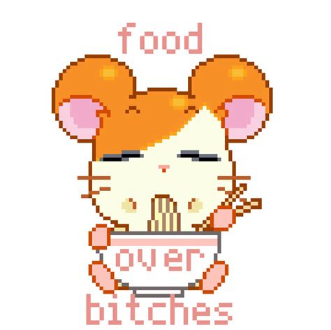 r駭ov cuisine hamtaro gifs find on giphy