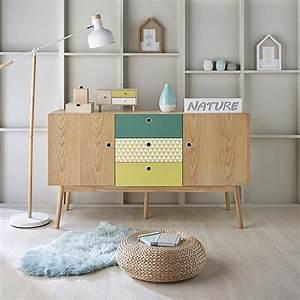 Comment Relooker Un Meuble : comment relooker un meuble en bois massif ou agglom r ~ Dode.kayakingforconservation.com Idées de Décoration