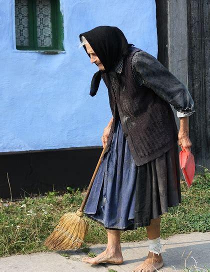 Help An Old Lady Cross The Street Bucket List