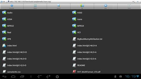 file manager android 5 must applications for android mini pcs and set top