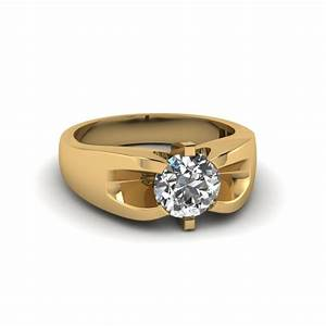 mens wedding rings yellow gold with diamonds wedding With wedding ring bands with diamonds