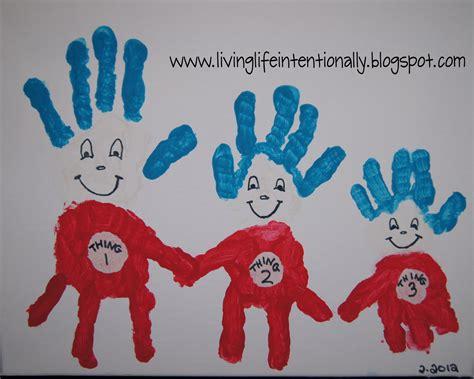 handprint art fun family crafts