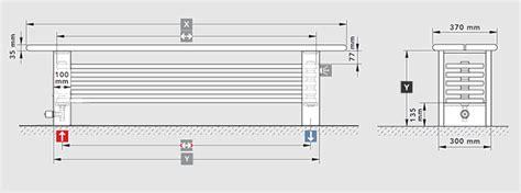 Kitchen Bench Height Nz by Column Radiator Architecture Bench Ke Kelit Nz