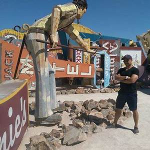 Neon Museum 2475 s & 676 Reviews Museums 770