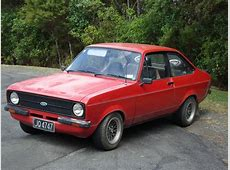 Ford Escort 2005 Review, Amazing Pictures and Images