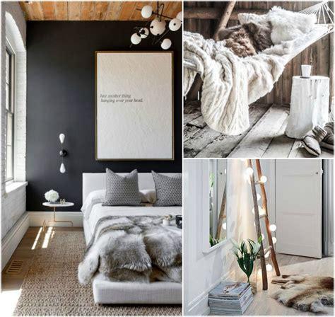 Déco Chambre Cocooning  Textures Et Autres Astuces Pour