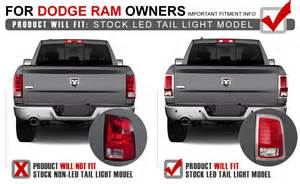 2012 Dodge Ram 1500 Laramie Car Interior Design