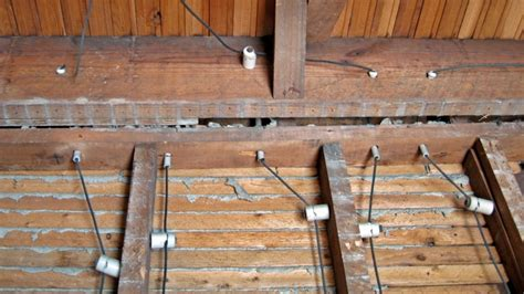 Is Knob And Tube Electrical Wiring Safe?
