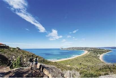 Palm Beach Sydney Beaches Nsw Northern Australian