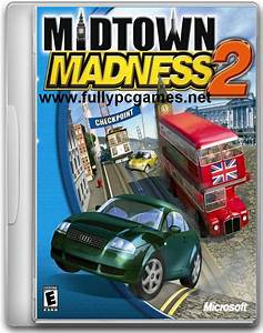 Midtown Madness 2 Game Free Download Full Version For Pc