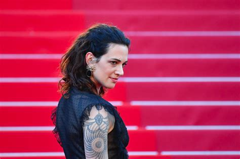 Rain Dove Confirms Alleged Asia Argento Leaked Texts About ...