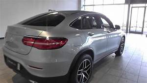 Mercedes 220 Coupe : mercedes benz glc class coupe glc 220 d 4matic amg line coupe u48241 youtube ~ Gottalentnigeria.com Avis de Voitures