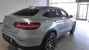 Mercedes 220 Coupe : mercedes benz glc class coupe glc 220 d 4matic amg line coupe u48241 youtube ~ Gottalentnigeria.com Avis de Voitures