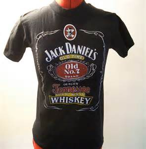 vintage t shirt tennessee bourbon by cheapdates
