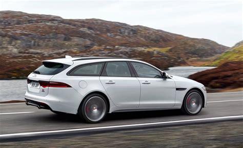 Jaguar Xf 2018 by 2018 Jaguar Xf Sportbrake Prices Announced For Australia