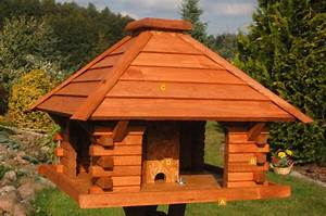 Großes Vogelhaus Selber Bauen : top 7 vogelhaus im vergleich februar 2019 ~ Orissabook.com Haus und Dekorationen