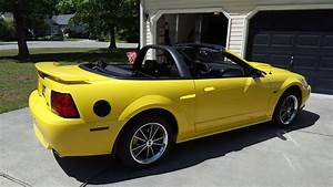 For Sale: 2002 Mustang GT Convertible – ~12K Original Miles - The Mustang Source - Ford Mustang ...