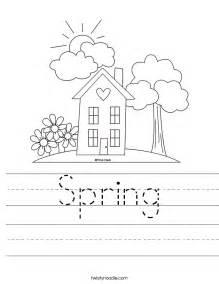 HD wallpapers preschool garden theme worksheets