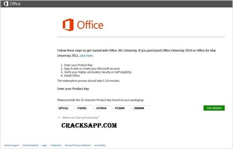 Office 365 Keygen product key for ms office 365 free