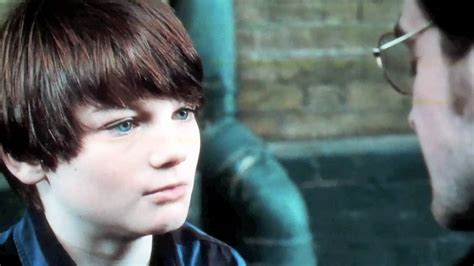 Albus Severus Potter Movie Trailer