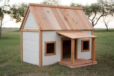 dog house  porch buildsomethingcom