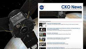 CKO News – August 2016 | NASA Chief Knowledge Officer
