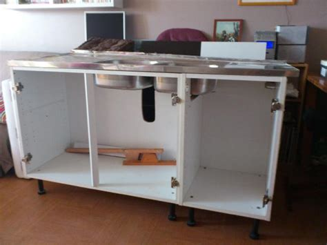 robinetterie cuisine photo meuble evier