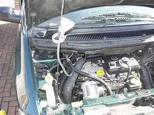 Voyager Clutch Problem - Chrysler Forum