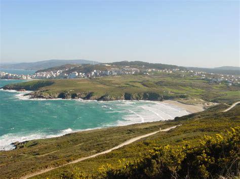 Seaia Beach Camino Dos Faros