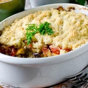 Crumble De Légumes : crumble de l gumes cooking chef de kenwood espace recettes ~ Melissatoandfro.com Idées de Décoration