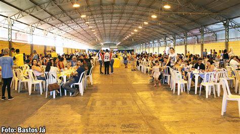 Lions Clube de Bastos Solidariedade promove almoço ...