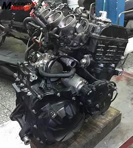 Motor Kawasaki Zx6r 2010