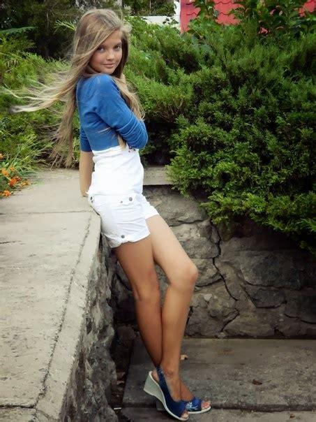 Alisa Vlad Model Pantyhose Sex Pics