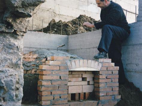 cupola per forno a legna forno a legna di una volta gabriele pazzaglia landscape