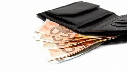 Money Euro Wallpapers Wallet Partneralimentatie Aftrekbaar Verminderd