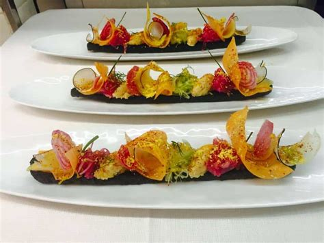 spécialité marseillaise cuisine rencontre avec ludovic turac chef étoilé plein d