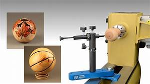 Perfect Sphere™ Tool Turning Tools and Accessories