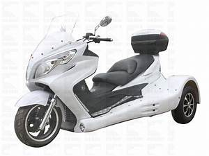 300cc  Water Cooled  Single Cylinder  4