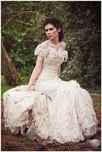 whimsical woodland styled wedding inspiration want that With woodland wedding dress