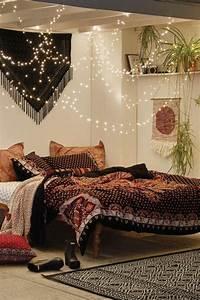 60 idees en photos avec eclairage romantique With idee deco chambre romantique