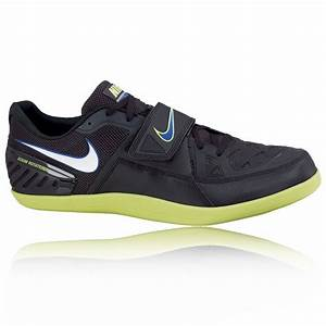 NIKE ZOOM ROTATIONAL 5 TRACK FIELD SHOT PUT DISCUS SHOES ...